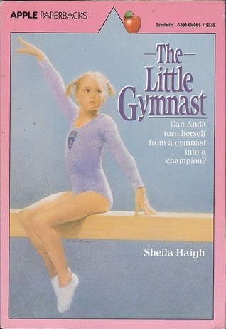 The Little Gymnast by Sheila Haigh