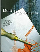 Death Among Friends by Hazel Holt