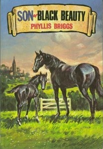 the book review of black beauty