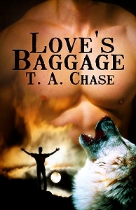 Love's Baggage by T.A. Chase