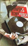 The Papers of Tony Veitch (Jack Laidlaw, #2)
