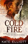 Cold Fire (Spiritwalker, #2)