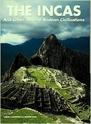 The Incas and Other Ancient Andean Civilizations