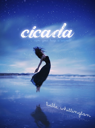Cicada by Belle Whittington