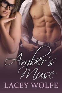 Amber's Muse by Lacey Wolfe