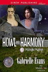 Howl And Harmony by Gabrielle Evans