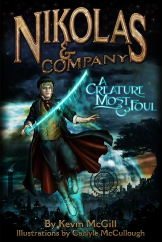 Nikolas and Company Collection by Kevin McGill