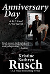 Anniversary Day (A Retrieval Artist Novel, #8)