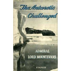 The Antarctic Challenged