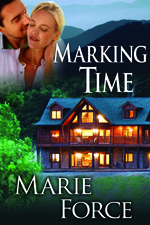 Marking Time by Marie Force