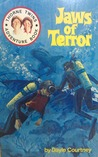 Jaws of Terror (Thorne Twins Adventure Books, #10)