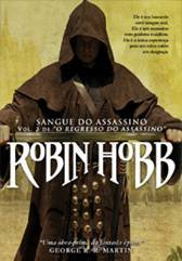 Sangue do Assassino by Robin Hobb