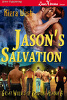 Jason's Salvation (Great Wolves of Passion, Alaska, #6)