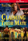 Claiming Their Mate (Great Wolves of Passion, Alaska, #8)