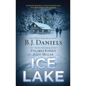 Ice Lake by B.J. Daniels