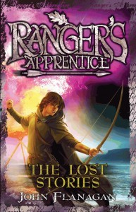 The Lost Stories by John Flanagan