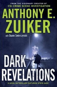 Dark Revelations (Level 26, #3)