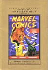 Marvel Masterworks: Golden Age Marvel Comics, Vol. 1