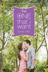 The One That I Want by Jennifer Echols