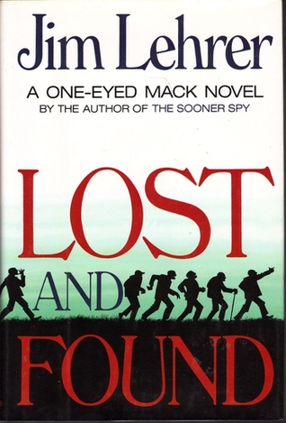 Lost and Found (One-Eyed Mack #4)