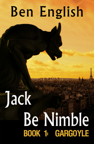 Jack Be Nimble by Ben English