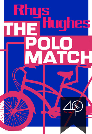 The Polo Match (Sampietro Mischief #2)
