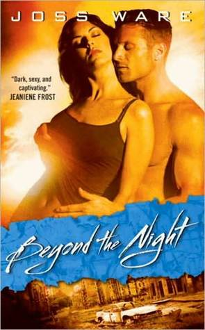 Beyond the Night (Envy Chronicles #1)