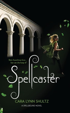 Book Review: Spellcaster