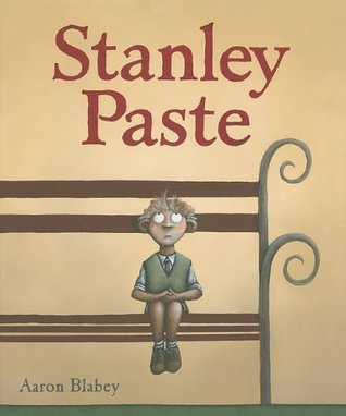 Free download online Stanley Paste PDF by Aaron Blabey