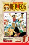 One Piece, Volume 01 by Eiichiro Oda