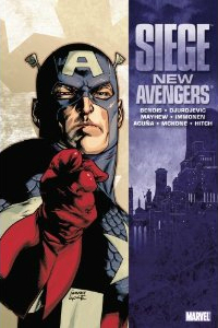 The New Avengers, Vol. 13 by Brian Michael Bendis