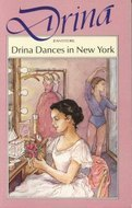 Drina Dances In New York by Jean Estoril