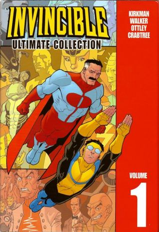 Invincible: Ultimate Collection, Volume 1