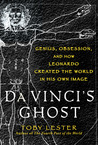 Da Vinci's Ghost: The Untold Story of the World's Most Famous Drawing
