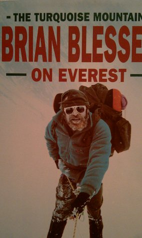 The Turquoise Mountain by Brian Blessed