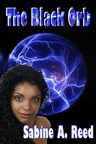 The Black Orb by Sabine A. Reed