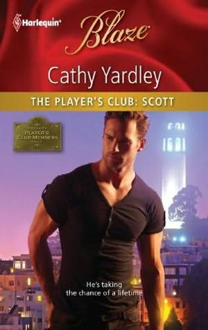 The Player's Club: Scott (The Player's Club #1)