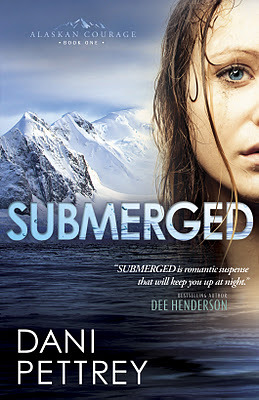 Submerged (Alaskan Courage, #1)