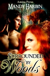 Surrounded by Woods (Woods Family, # 1)