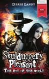 The End of the World (Skulduggery Pleasant #6.5)