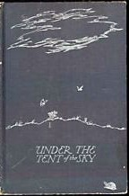 Under the tent of the sky;  a collection of poems about anima... by John E. Brewton