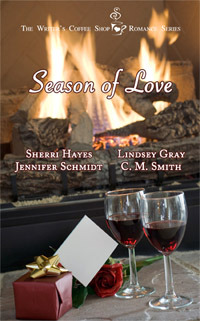 Season of Love by Sherri Hayes