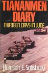 Tiananmen Diary: Thirteen Days in June