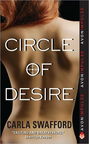 Circle of Desire by Carla Swafford