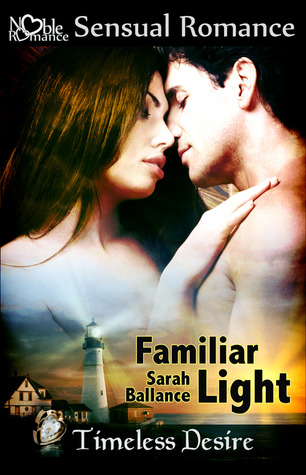 Familiar Light by Sarah Ballance