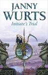 Initiate's Trial (Wars of Light & Shadow #9; Arc 4 - Sword of the Canon, #1)