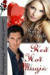 Red Hot Magic (Devon Falls, #2)