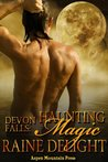 Haunting Magic (Devon Falls, #4)