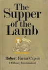 Supper of the Lamb: A Culinary Reflection