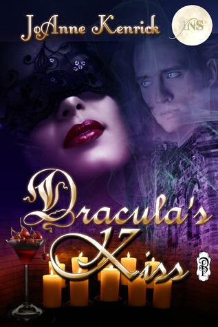 Dracula's Kiss by JoAnne Kenrick